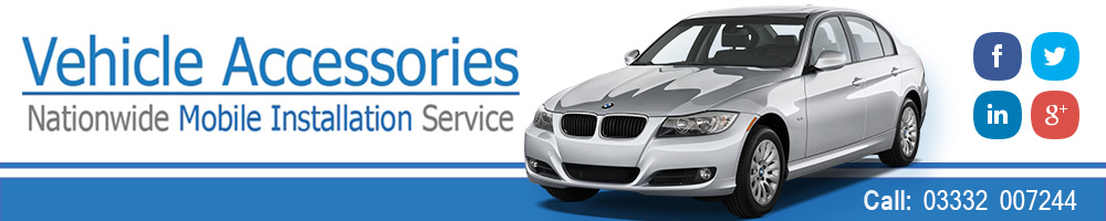 VEHICLE ACCESSORIES LTD - BRISLINGTON - Bristol- Gloucester - Somerset